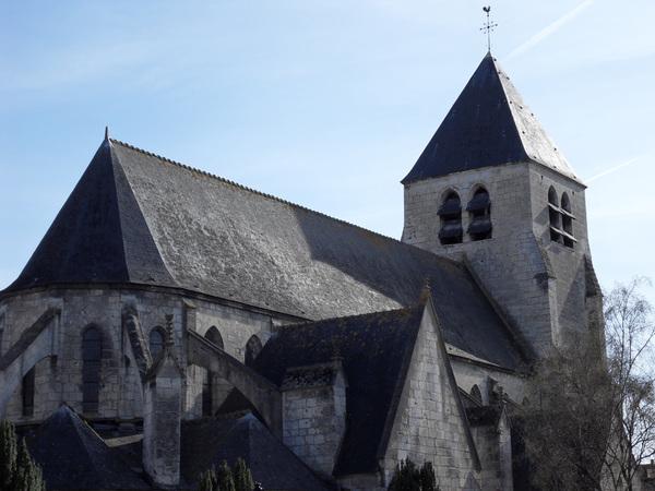 Journées du patrimoine 2017 - Visites libres et visite commentée de l'église