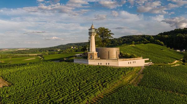 Crédits image : ArtechDrone pour Ville de Reims