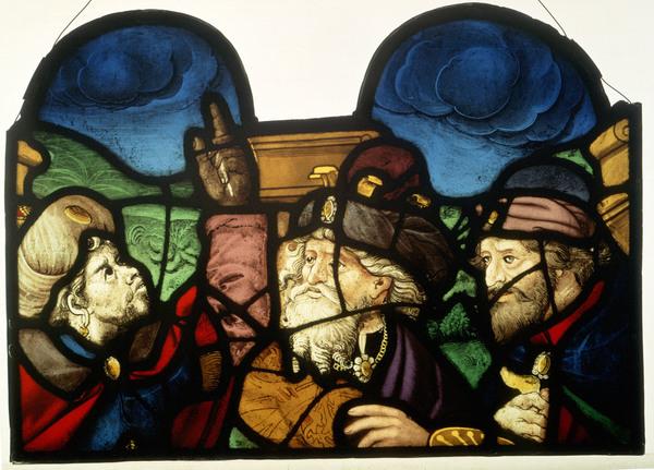 Crédits image : © Co-cathédrale Notre-Dame de Bourg