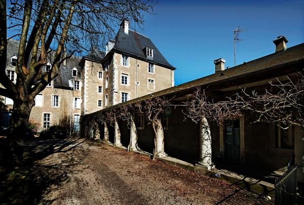 Crédits image : © Région Nouvelle-Aquitaine, Inventaire général du patrimoine culturel, Dubau Michel, 2015