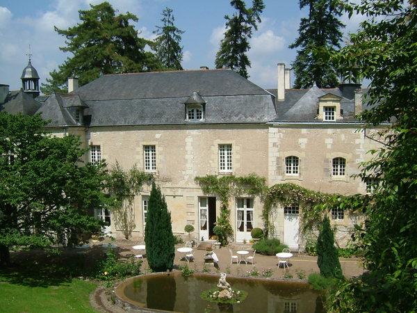 Journées du patrimoine 2017 - Château de Beaulieu