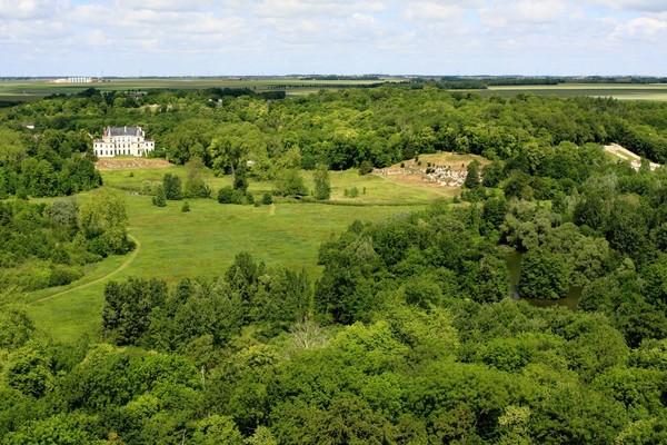 Rendez Vous aux Jardins 2018 -Domaine départemental de Méréville