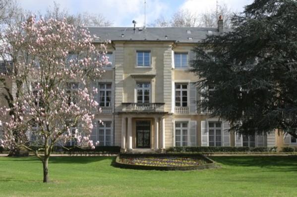 Journées du patrimoine 2017 - Visite de la Préfecture de la Nièvre