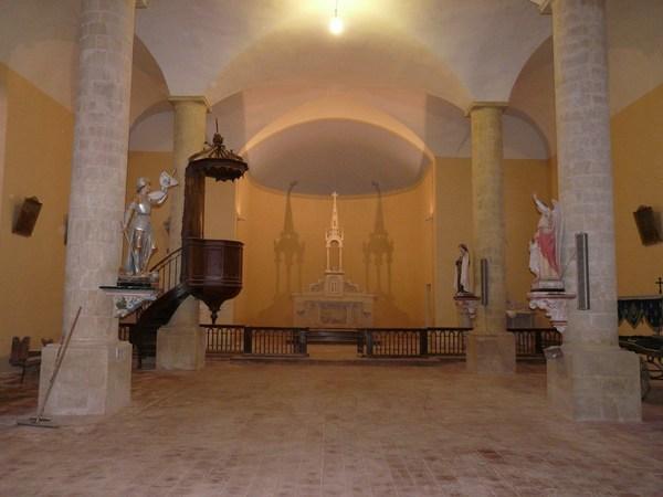 Journées du patrimoine 2017 - A la découverte du patrimoine ladevézien