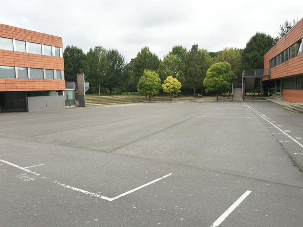 Crédits image : Collège d'État Béranger