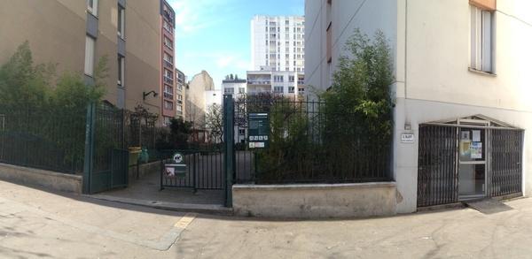 Les Jardins numériques - Amicale des locataires de l'Ilot Gergovie 20 rue de Gergovie 75014 Paris
