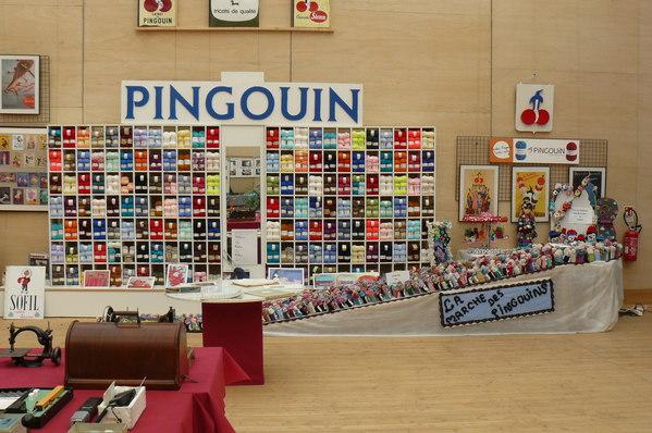 Journées du patrimoine 2017 - Exposition sur l'histoire d'usines textiles de Roubaix et de Wattrelos