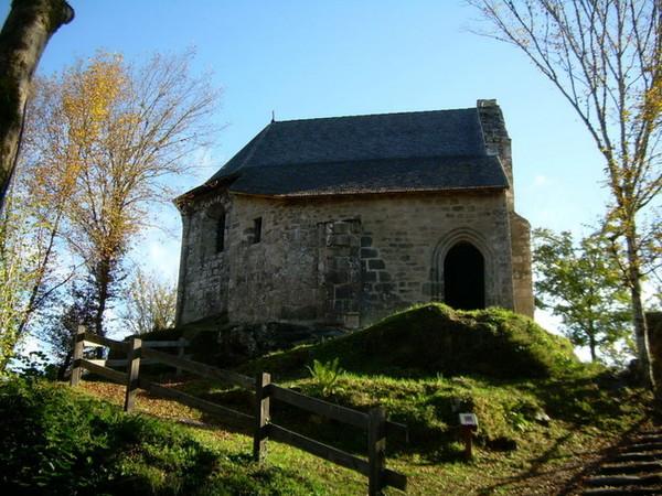 Crédits image : © Tourisme Haute-Corrèze