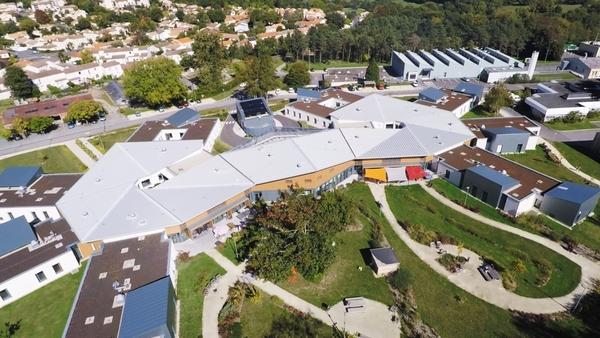 Crédits image : crédits photos : Centre Hospitalier Georges Mazurelle
