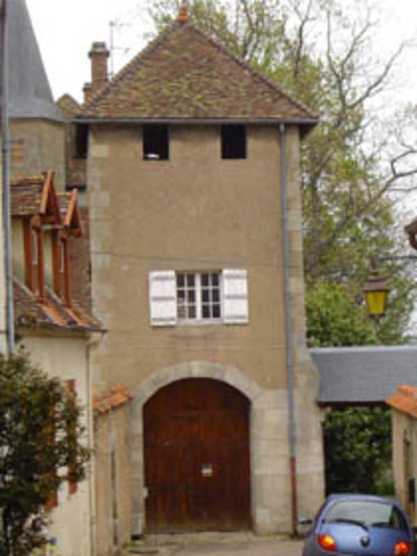 Journées du patrimoine 2017 - Visite commentée sur l'histoire des bâtiments de l'Evêché