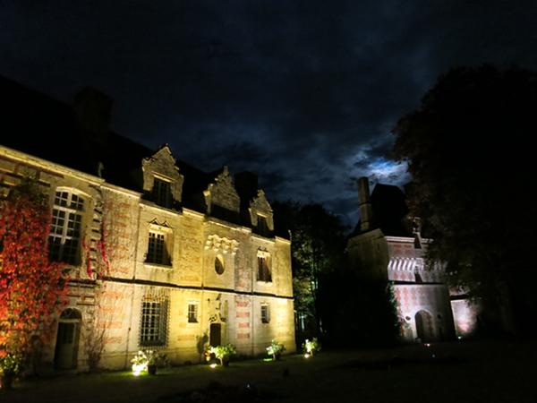 Nuit des musées 2019 -Château le Kinnor