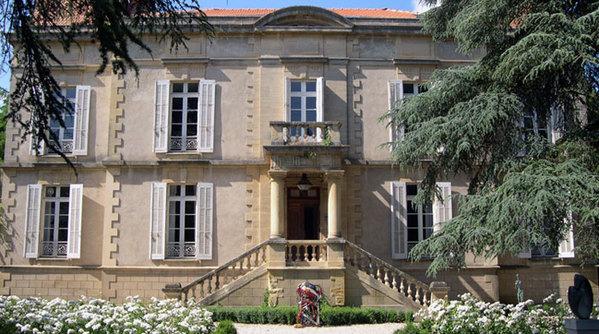 Crédits image : © Château de Bosc