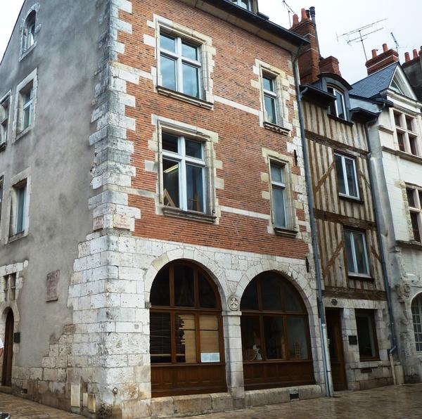 Crédits image : Orléans, ma ville