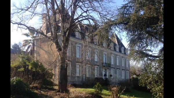 Crédits image : © Château d'Estrac