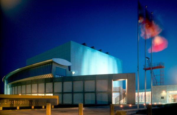 Crédits image : Musée EDF Electropolis