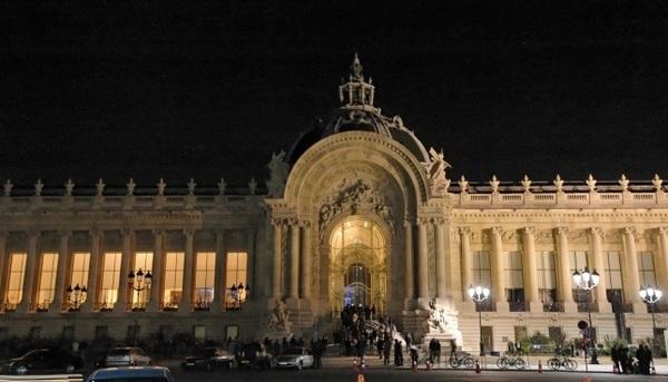 Petit Palais, musée des Beaux-Arts de la Ville de Paris