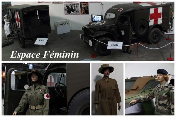 Journées du patrimoine 2017 - Musée des Blindés
