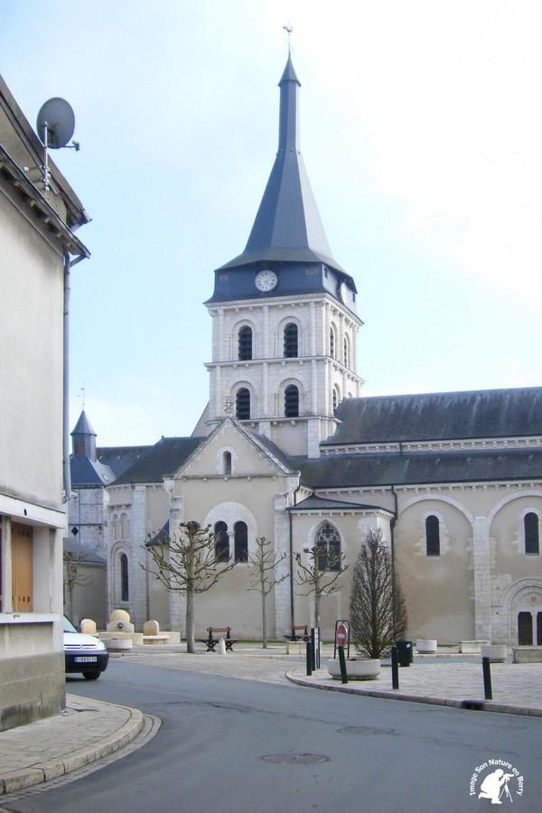 Crédits image : Commune Saint Gaultier