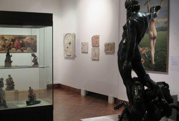 Nuit des musées 2018 -Musée d'art et d'histoire de Melun
