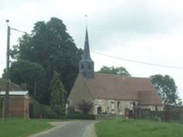 Crédits image : © Église Saint-Barthélemy