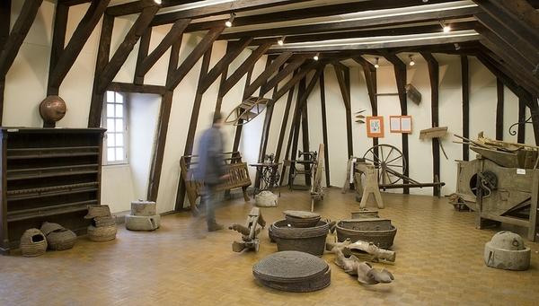 Journées du patrimoine 2017 - Visite libre des collections permanentes et de l'exposition Les Artigas et leurs amis artistes. Céramiques de Dufy, Miró, Braque, Flanagan