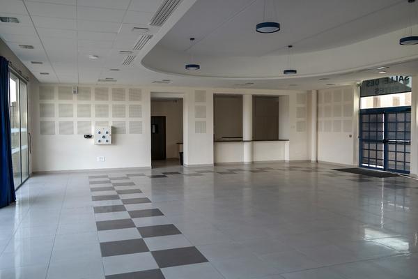 Salle des fêtes - Espace Cabanac