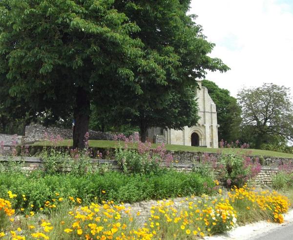 Rendez Vous aux Jardins 2018 -Village d'Embourie
