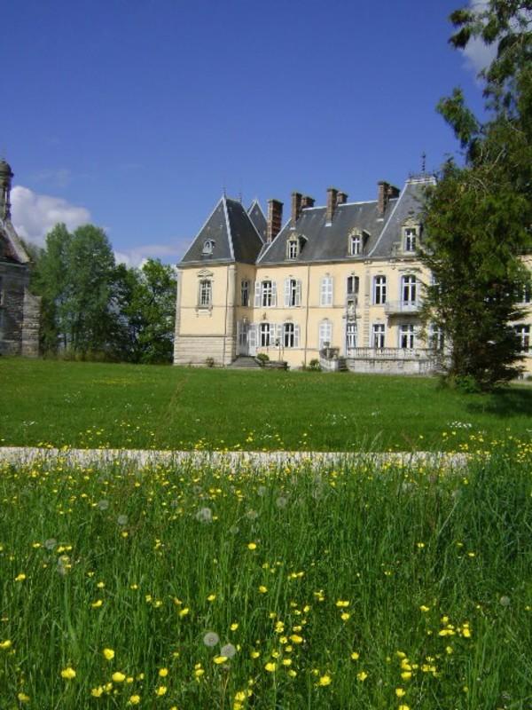 Journées du patrimoine 2017 - Visite du château de Saint-Loup Nantouard