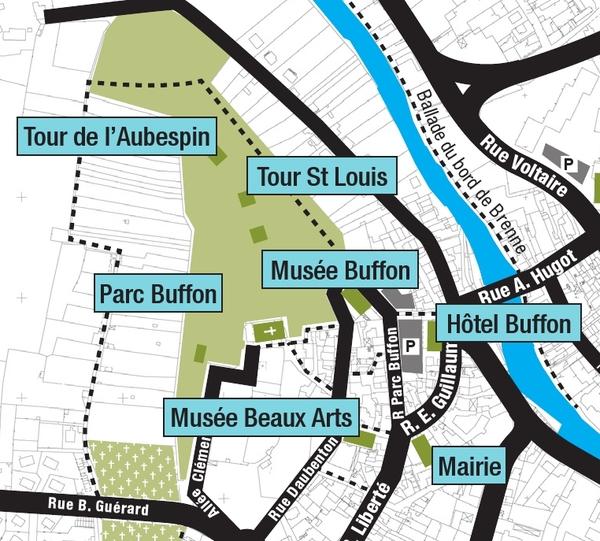 Nuit des musées 2018 -Musée Buffon