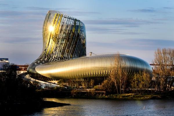 Nuit des musées 2018 -La Cité du Vin