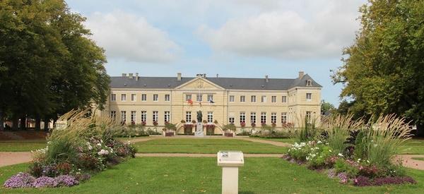 Crédits image : © Commune d'Isigny-sur-Mer