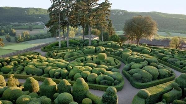 Rendez Vous aux Jardins 2018 -Les Jardins de Marqueyssac