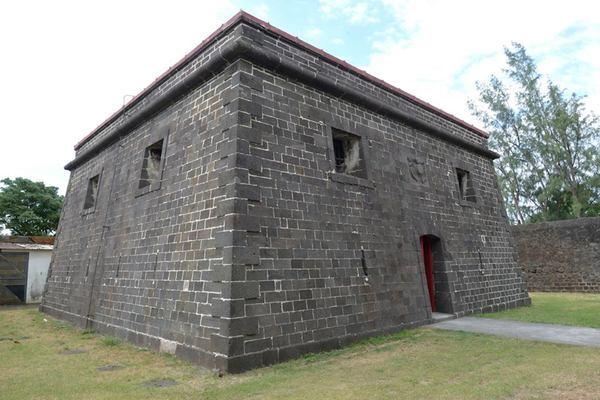 Journées du patrimoine 2018 - Ouverture du Fortin de la Redoute Bourbon