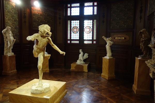 Nuit des musées 2019 -Musée Fayet