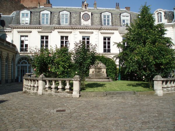 Crédits image : DRAC Hauts-de-France