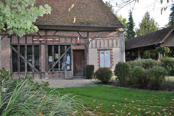 Nuit des musées 2019 -Musée des métiers et des légendes de la forêt d'Orléans