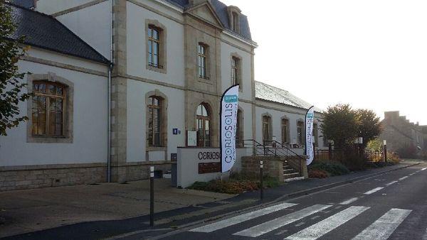 Journées du patrimoine 2018 - Visite guidée du Quartier commercial antique de Monterfil