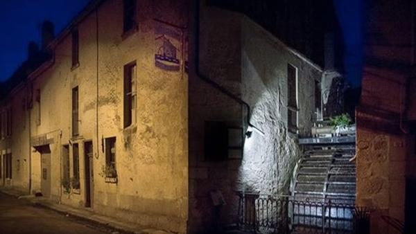 Nuit des musées 2018 -Moulin de Maupertuis -Ecomusée de la Meunerie