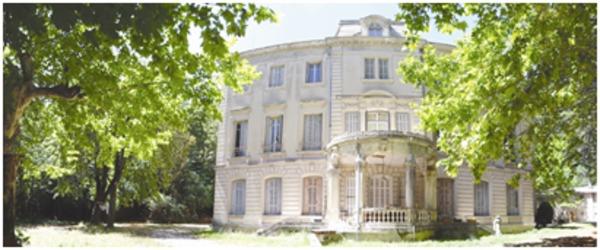 Journées du patrimoine 2017 - Lieu de résidence et d'atelier d'artistes des métiers d'art et de l'art