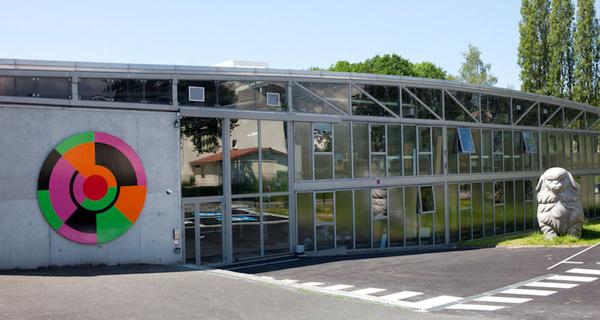 Nuit des musées 2018 -École Nationale Supérieure d'Art de Limoges