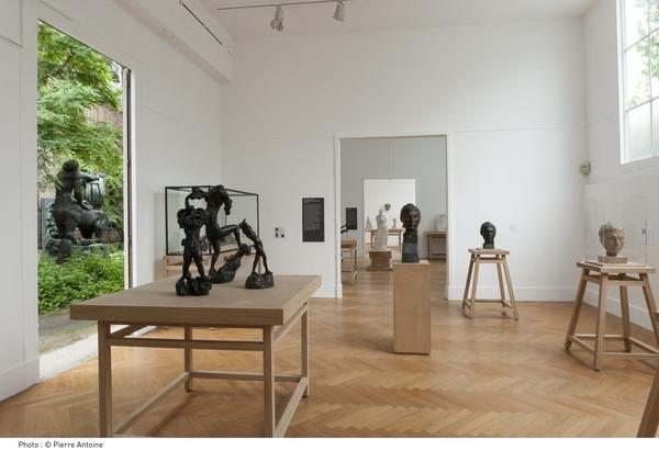 Nuit des musées 2019 -Musée Bourdelle