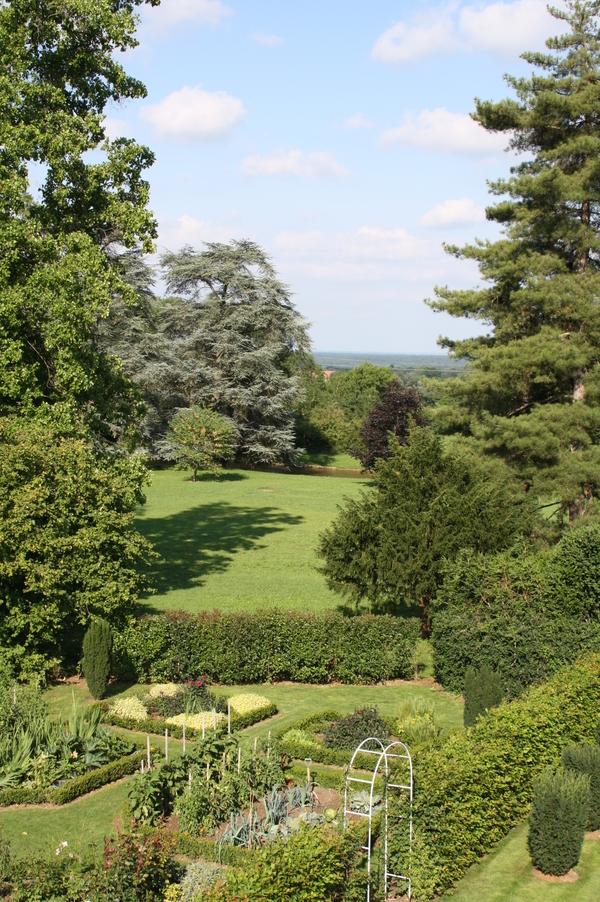 Rendez Vous aux Jardins 2018 -Jardins de la Bouthière