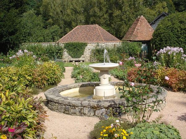 Rendez Vous aux Jardins 2018 -Domaine de Banizette