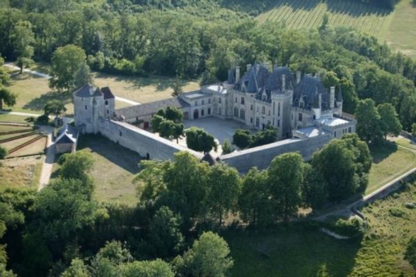 Crédits image : © Château Michel de Montaigne