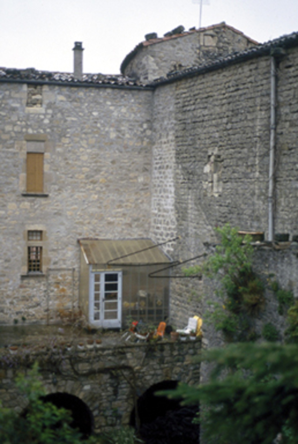Journées du patrimoine 2017 - Le village fortifié de Boussagues fête ses 900 ans d'histoire