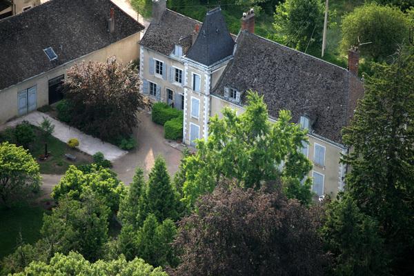 Journées du patrimoine 2017 - Maison Nicéphore Niépce à Saint-Loup-de-Varennes