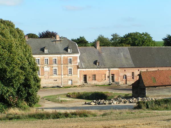 Crédits image : M. Aymard de Montigny