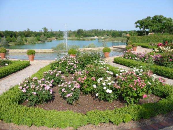 Rendez Vous aux Jardins 2018 -Parc floral