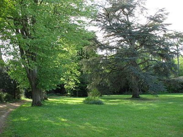 Rendez Vous aux Jardins 2018 -Les jardins de la Chartreuse