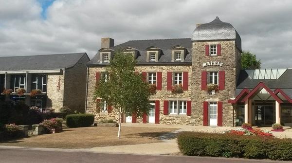 Journées du patrimoine 2019 - La commune de St Dolay vous invite à venir découvrir la compagnie *Sucre d'OrgUe* et son spectacle *Le MarionnettoScope*